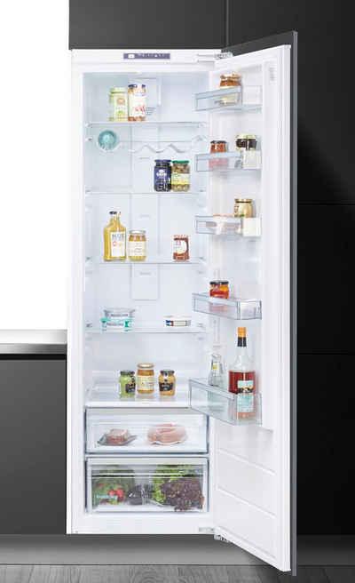 Sharp Einbaukühlschrank SJ-LE300E00X-EU, 177 cm hoch, 54 cm breit
