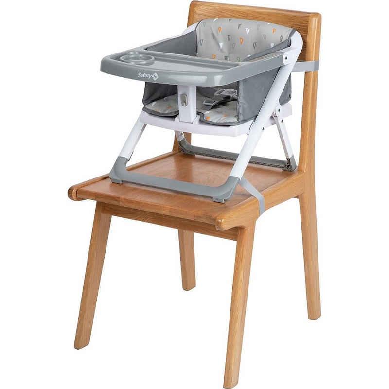 Safety 1st Tischsitz »Tischsitz Take Eat, Warm Gray«