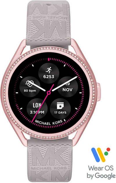 MICHAEL KORS ACCESS GEN 5E MKGO, MKT5117 Smartwatch