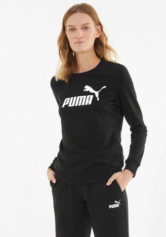 PUMA Sportinio stiliaus megztinis »ESS Logo...