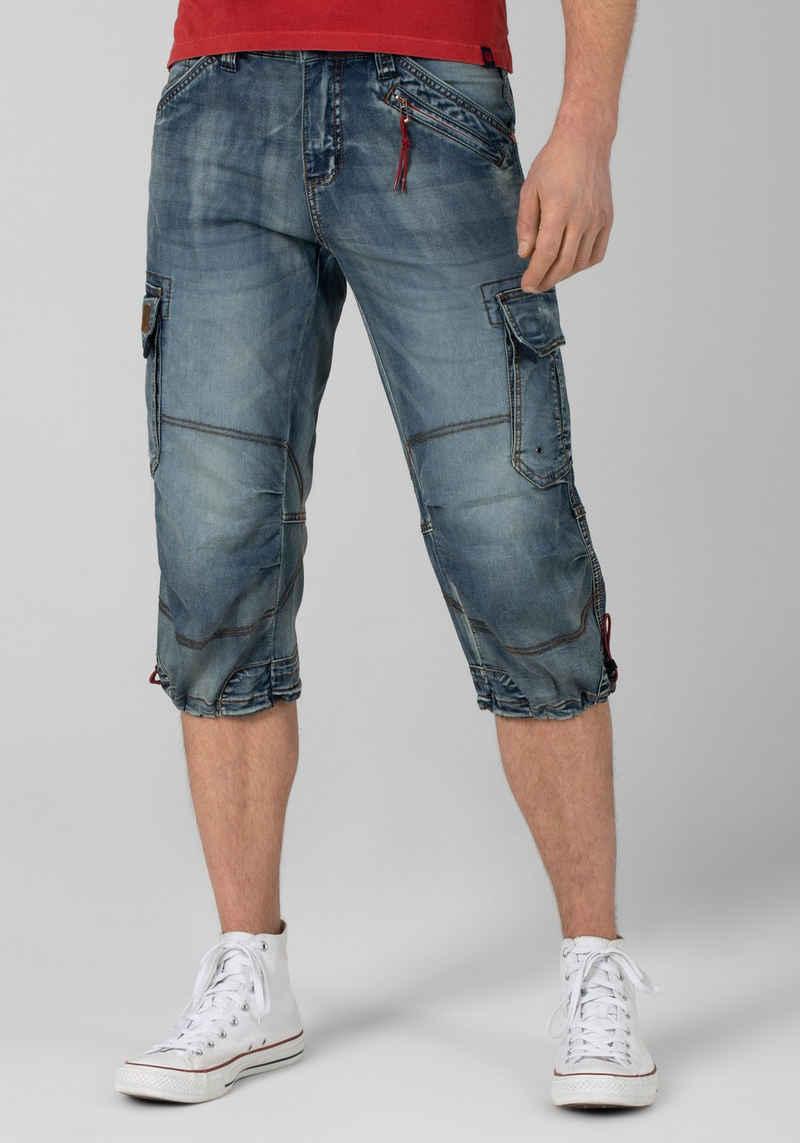 TIMEZONE 3/4-Jeans »Loose MilesTZ«