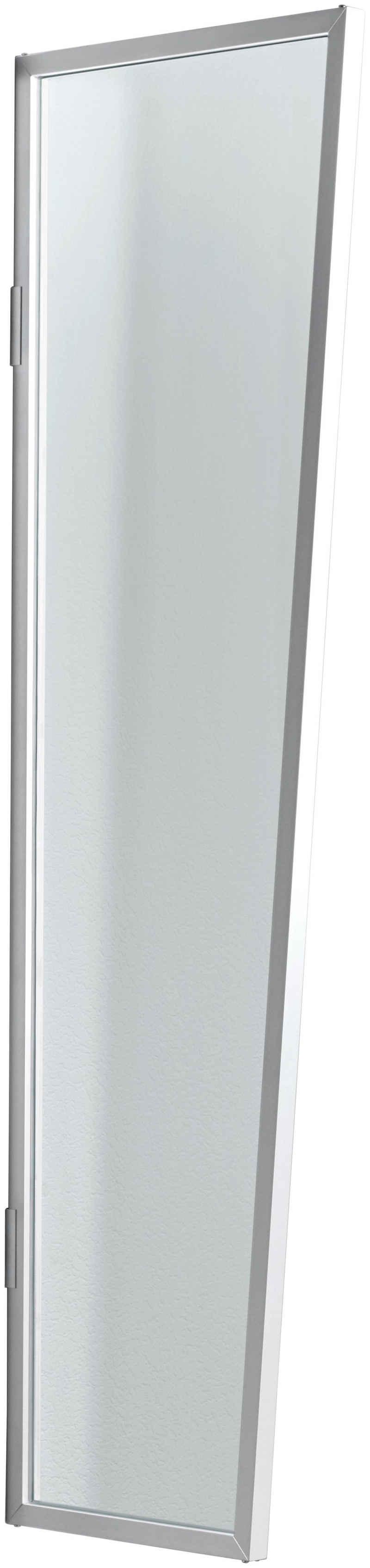GUTTA Seitenblende »B1 Acryl«, TxH: 45-60x200 cm