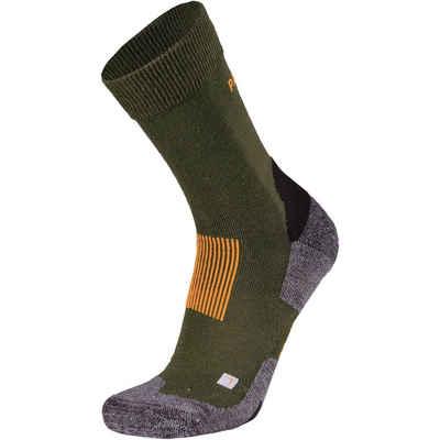 Parforce Socken »All-Season-Funktionssocken Field«