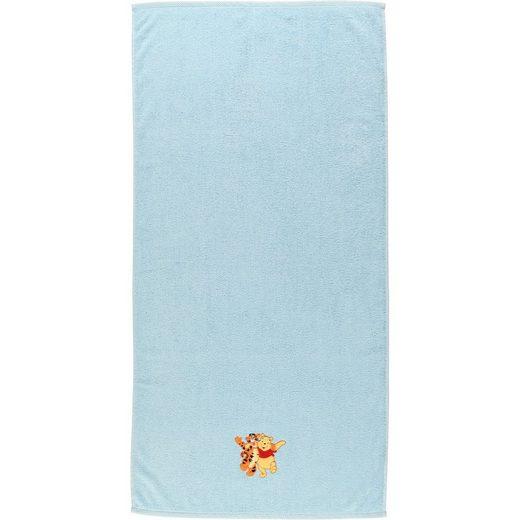 Morgenstern Handtücher