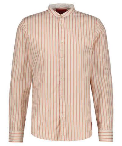 Scotch & Soda Hemd »Herren Hemd Relaxed Fit Langarm«