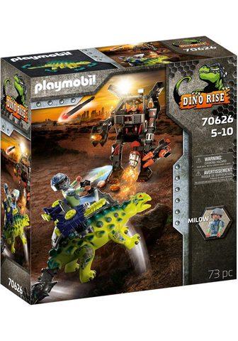 Playmobil ® Konstruktions-Spielset »Saichania - ...