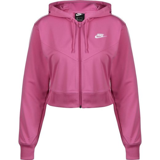 Nike Sportswear Kapuzensweatjacke »Heritage Pack«