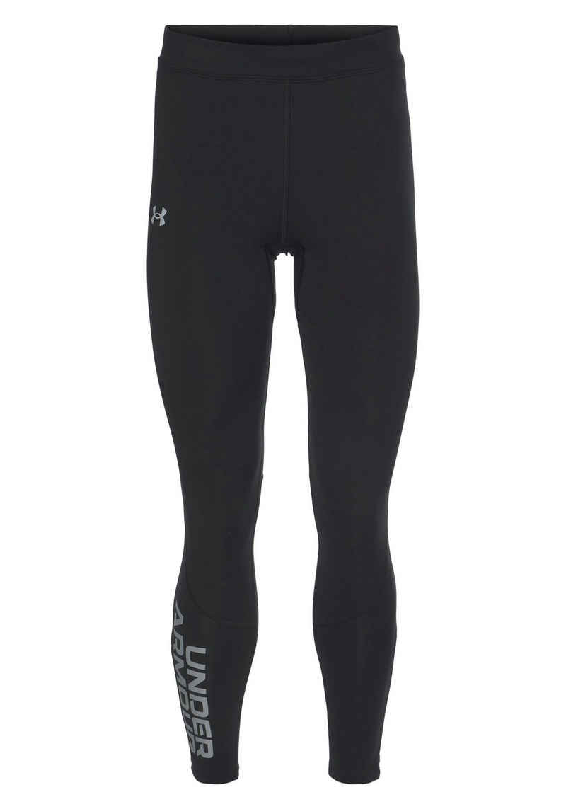 Under Armour® Lauftights »Fly Fast ColdGear Tight«