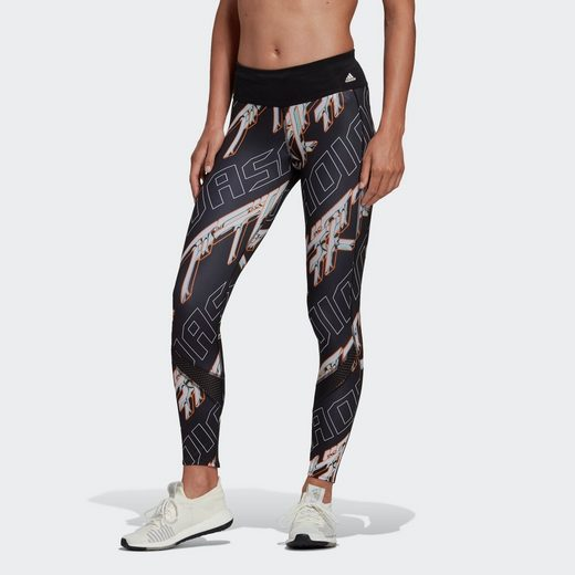 adidas Performance Funktionstights »Own the Run Club Tight«