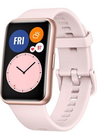 Huawei Watch Fit Smartwatch (417 cm/164 Zoll ...