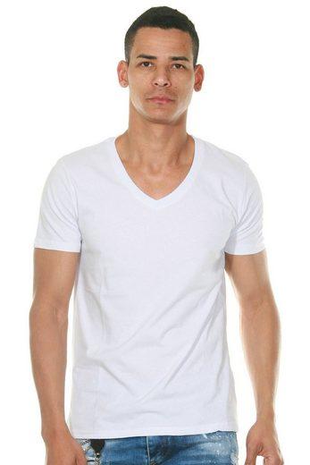 CATCH V-Shirt