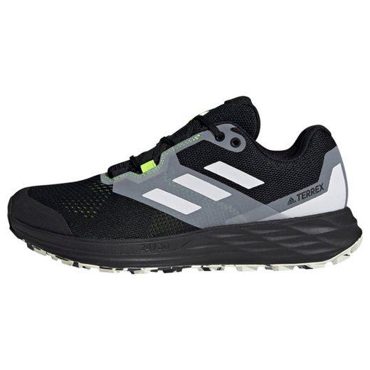 adidas TERREX »TERREX Two Flow Trailrunning-Schuh« Lauflernschuh
