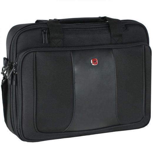 Wenger Aktentasche »LaptoptascheLaptoptasche«, Nylon