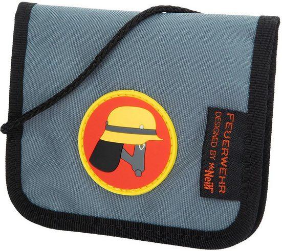 McNeill Brustbeutel »Feuerwehr«, Made in Europe
