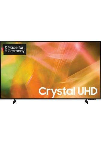 Samsung GU55AU8079U LED-Fernseher (138 cm/55 Z...