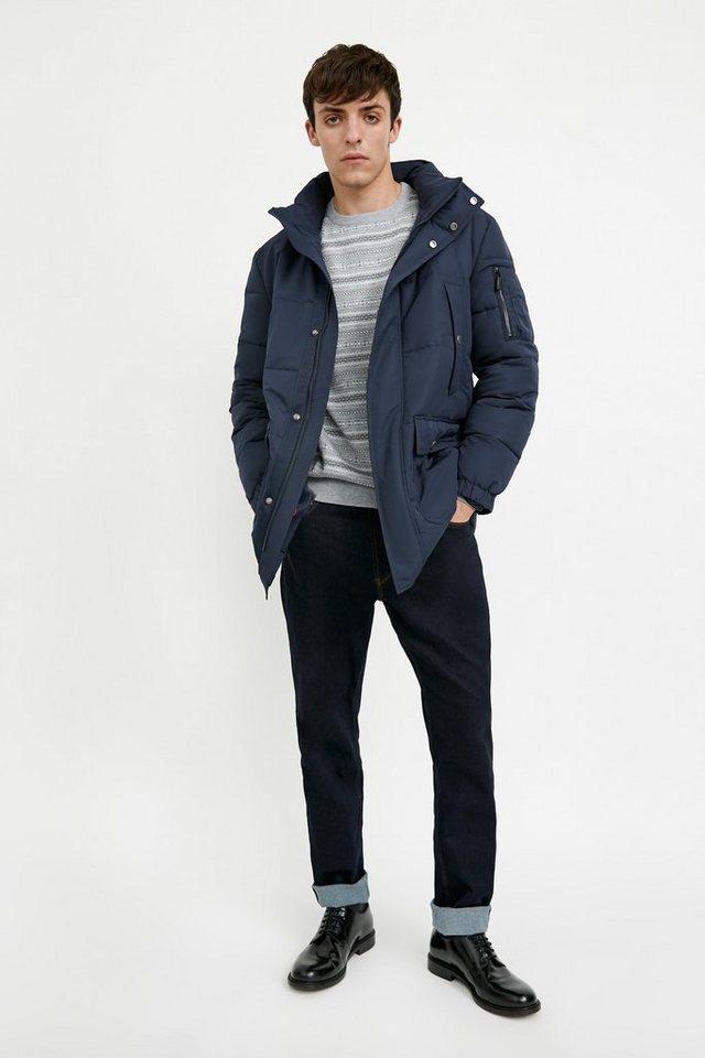 finn flare -  Wintermantel mit praktischen Taschen