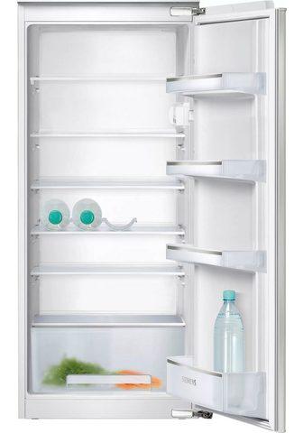 SIEMENS Įmontuojamas šaldytuvas iQ100 KI24RNFF...