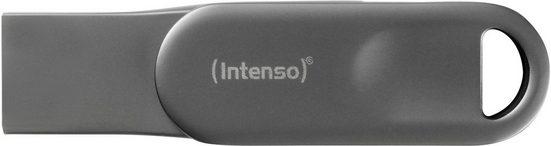 Intenso »iMobile Line Pro« USB-Stick (Lesegeschwindigkeit 70 MB/s)