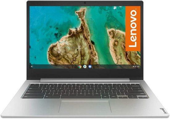 Lenovo Lenovo IdeaPad 3 14IGL05 (82C1001YGE)Chromebook Notebook (35,56 cm/14 Zoll, Intel Intel Celeron N4020, Intel UHD Graphics 600, 64 GB HDD, 64 GB SSD)