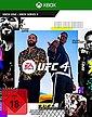 UFC 4 Xbox One, Bild 1