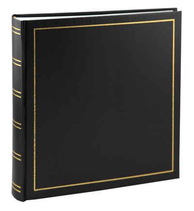 IDEAL TREND Album »Tradition Fotoalbum in 30x30 cm 100 Seiten Jumbo Fotoalbum Buchalbum«