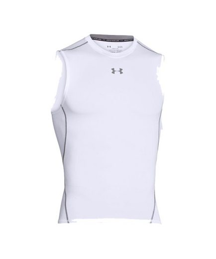 Under Armour® Funktionsshirt »Heatgear Compression Top«