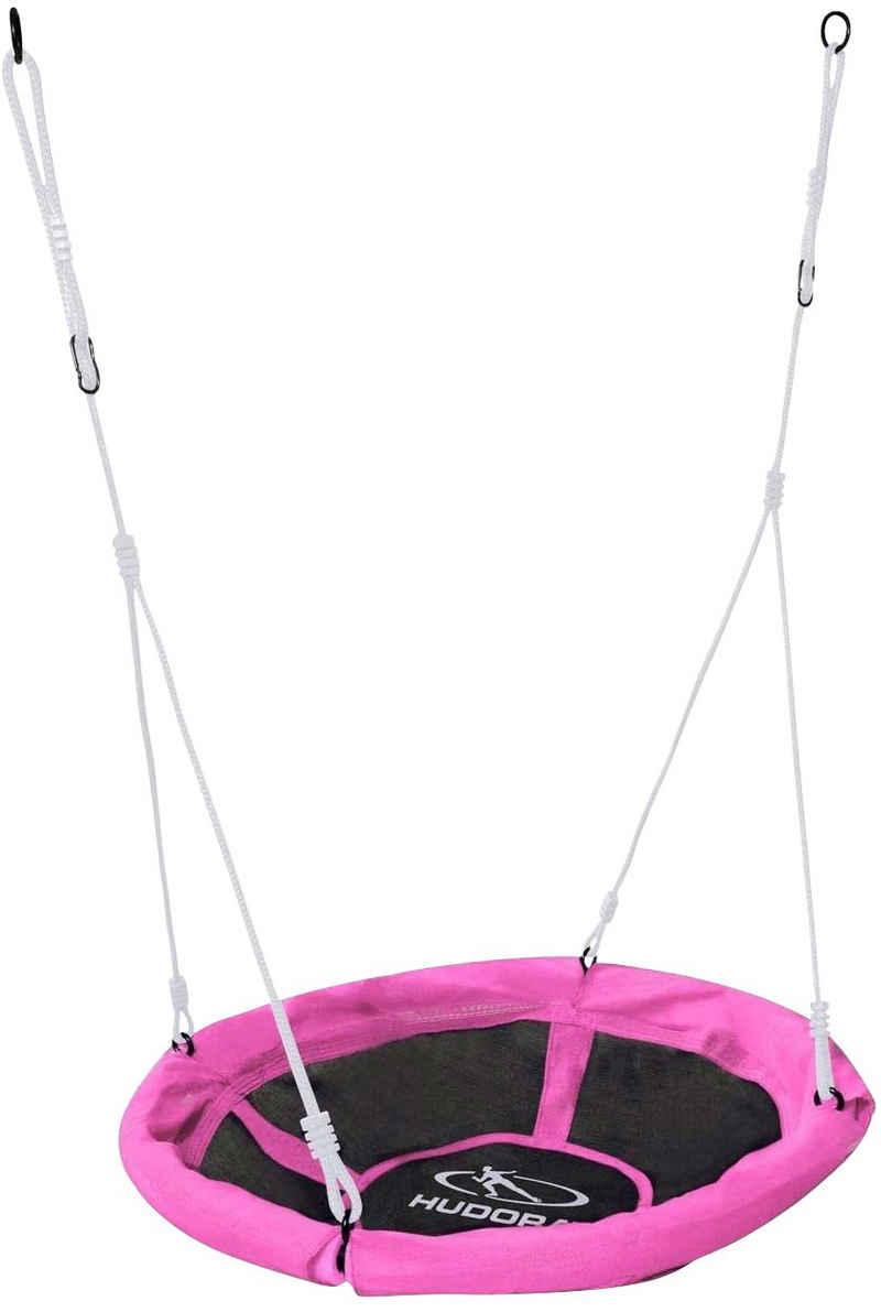 Hudora Nestschaukel »girly pink 90«, Ø: 90 cm