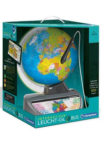 Clementoni ® Globus »Galileo - Interaktiver Leuch...