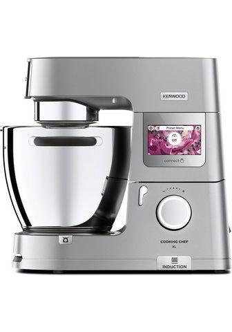 KENWOOD Küchenmaschine su Kochfunktion Cooking...