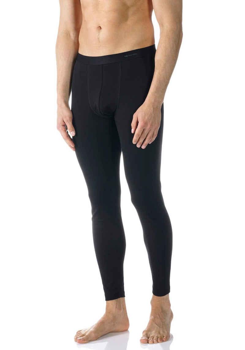 Mey Lange Unterhose mit bequemen Webbund
