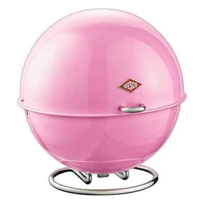 WESCO Vorratsdose »Superball Rosa«, Stahlblech, (1-tlg)