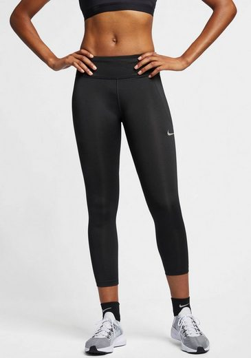 Nike Lauftights »Women's 7/8 Running Crops«