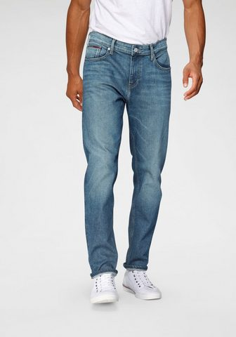 Tommy Jeans Tommy Džinsai Straight-Jeans »ORIGINAL...