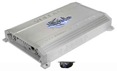 Hifonics »Hifonics Vulcan VXi3000D - Monoblock Endstufe« Vollverstärker