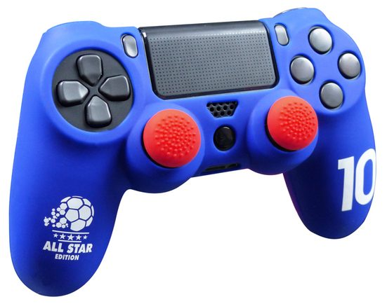 Subsonic »Custom Kit Fußball für Playstation 4« PlayStation 4-Controller