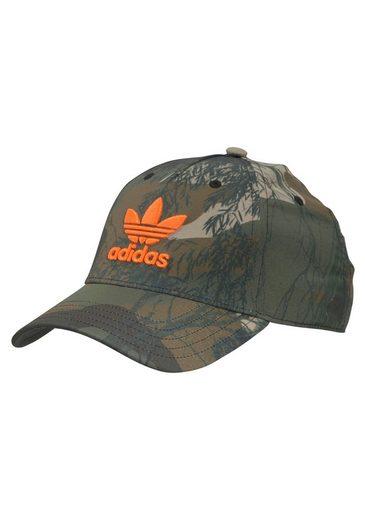 adidas Originals Baseball Cap »CAMO BACKPACK CAP«