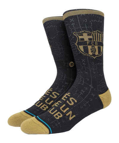 Stance Freizeitsocken »FCB Club Socken«