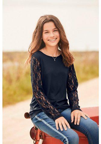 Arizona Marškinėliai ilgomis rankovėmis su Ärm...