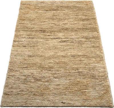 Teppich »Diamond«, Home affaire, rechteckig, Höhe 10 mm, Wohnzimmer