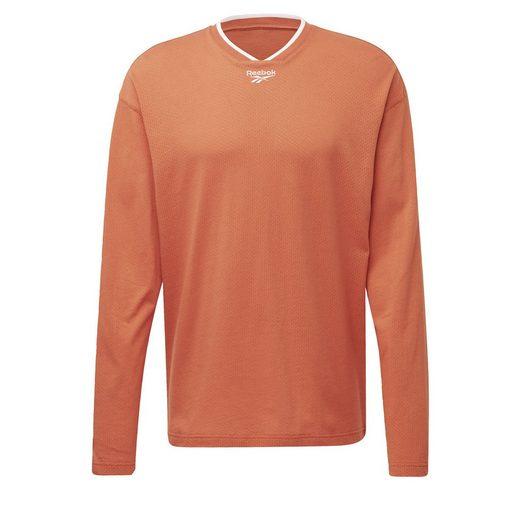 Reebok Classic Langarmshirt »Classics Long-Sleeve Jersey«