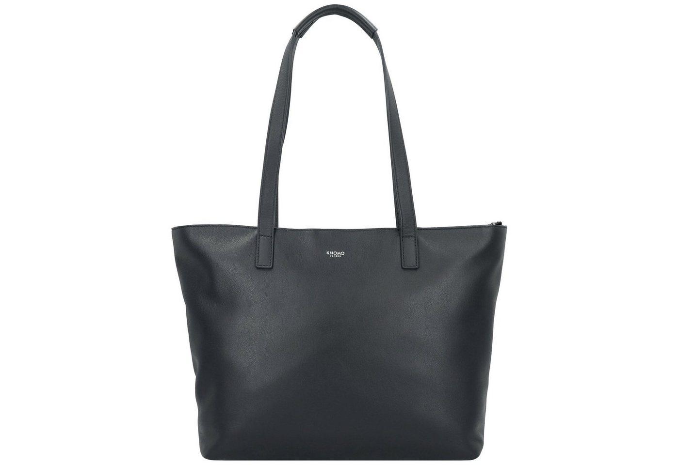 knomo -  Shopper »Mayfair LuxeMayfair Luxe«, Leder
