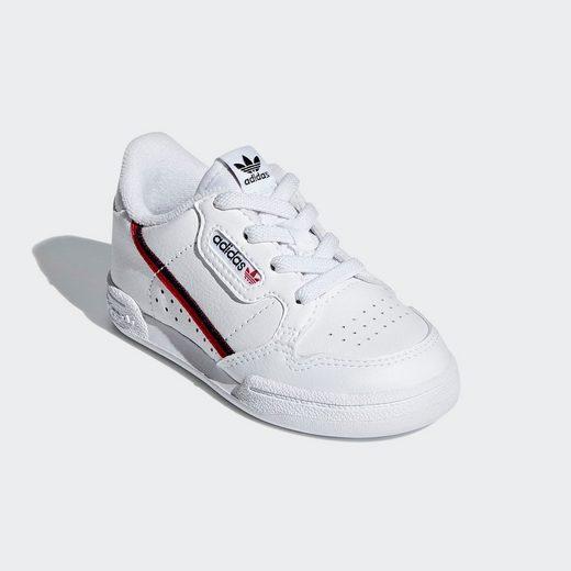 adidas Originals »CONTINENTAL 80 EL I« Sneaker