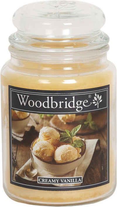 Woodbridge Duftkerze »Creamy Vanilla« (1-tlg)
