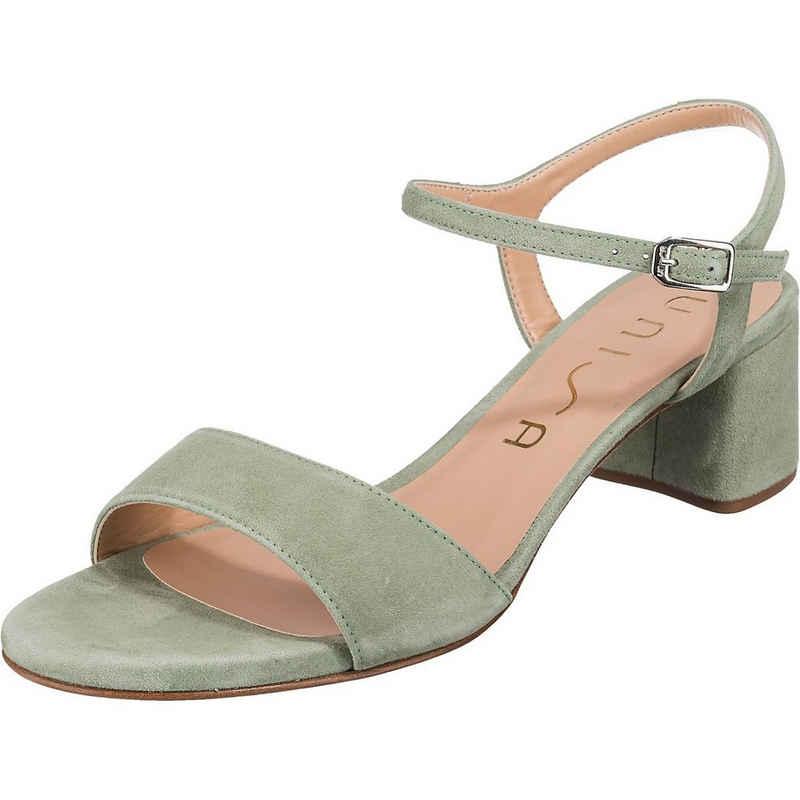Unisa »Gento Klassische Sandaletten« Sandalette