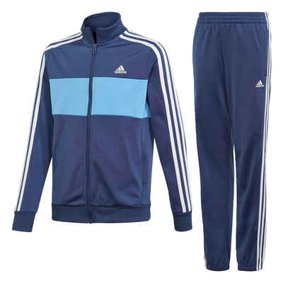 adidas Performance Trainingsanzug »Tiberio Trainingsanzug«