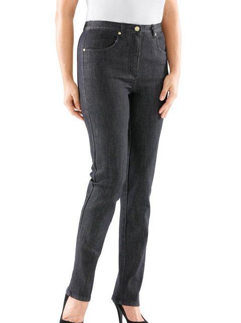 Hosen - Classic Bequeme Jeans › schwarz  - Onlineshop OTTO