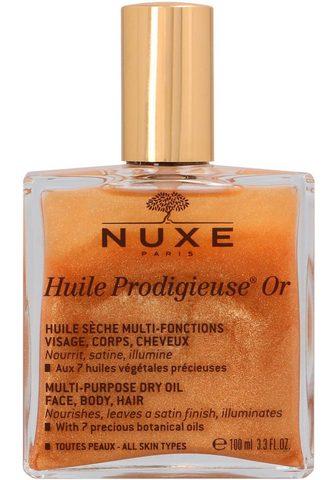 Nuxe Körperöl »Huile Prodigieuse Or«