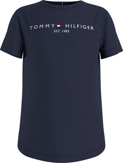 TOMMY HILFIGER T-Shirt Tommy Hilfiger Druck