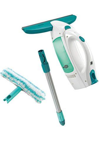Leifheit Fenstersauger Dry & Clean su Stiel ir ...