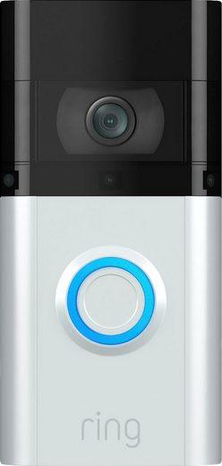 Ring »Video Doorbell 3 Plus« Überwachungskamera (Außenbereich)